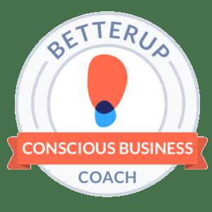 betterup conscious business coach